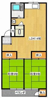 1・3・6号室